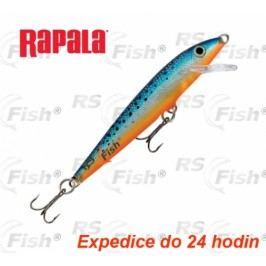 Rapala® Original Floater® - barva BSM 70 mm - F07