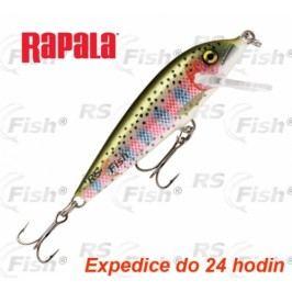 Rapala® Countdown® - barva RT 90 mm - CD09