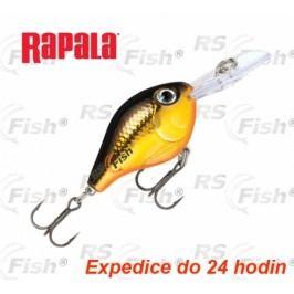 Rapala® Ultra Light Crank® - barva G - ULC03