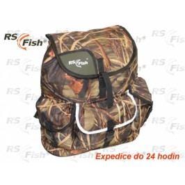 RS Fish® Piranha Camo 1