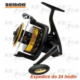 Sellior® Double Cat 80