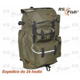 RS Fish® Ranger Green 6