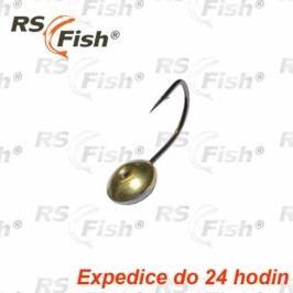 RS Fish® K03 - zlatá