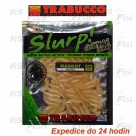 Trabucco Slurp! Maggots Natural