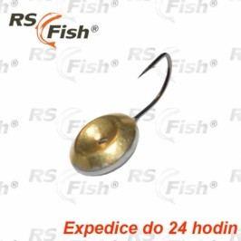 RS Fish® K18 - zlatá