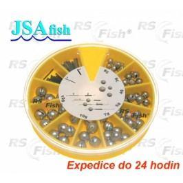JSA olověných kuliček - výměnných