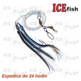 Ice Fish - trubičky 11157B