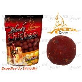Zebco® Quantum Radical Bloody Chicken - 1 kg