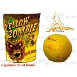 Zebco® Quantum Radical Yellow Zombie - 1 kg