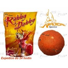 Zebco® Quantum Radical Rubby Dubby - 1 kg