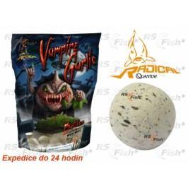 Zebco® Quantum Radical Vampire Garlic - 1 kg