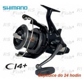 Shimano® Medium Baitrunner CI4+  XTB  LC