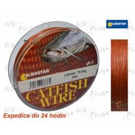 Albastar® Catfish Wire 0,80 mm