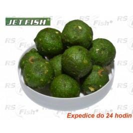 Jet Fish® Special Amur boosterované - luční tráva