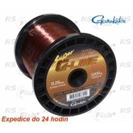 Gamakatsu® Super G-Line Neo Bronze 0,240 mm