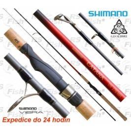 Shimano® Shimano Catana DX Spinning 270 H