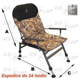 M Elektrostatyk® FK5 - barva maskáčová