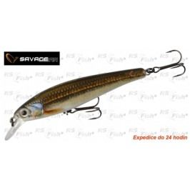 Savage Gear 3D Prey - barva Minnow 85 mm - 44924
