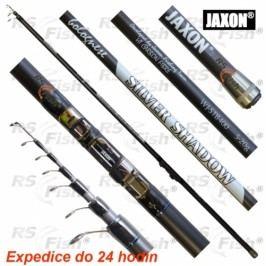 Jaxon® Silver Shadow Bolognese 5m 5díl