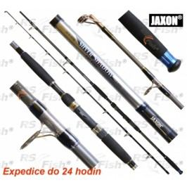 Jaxon® SILVER SHADOW CATFISH 2,85m 500g