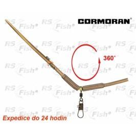 Cormoran® Helikopter - zahnutý