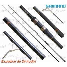 Shimano® Tribal Carp TX1 366 cm - 2,75 lbs