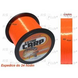 Angler Ltd. Extra Carp Orange 0,300 mm
