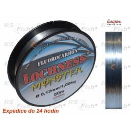 Angler Ltd. Lochness Monster Fluorocarbon 0,180 mm