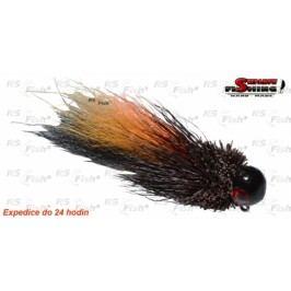 Stepanow Muddler 1 4,0 g - háček 2