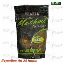 Traper® Method Feeder Scopex - 750 g
