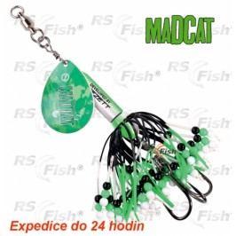 DAM® MADCAT Rattlin´ Teaser Spinner - barva catskin