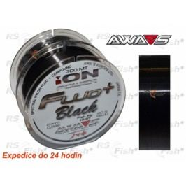 Awa-S® ION Power Fluo Black 0,234 mm