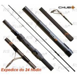 Chub Outkast Plus MKII 3,6m - 2,75lb - 2díl