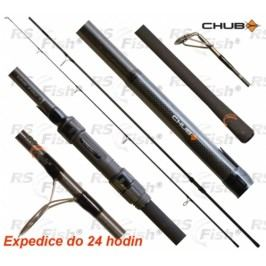 Chub Outkast Plus MKII 50 366 cm - 3 lbs - 2 díly