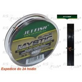 Jet Fish® Mystic Black