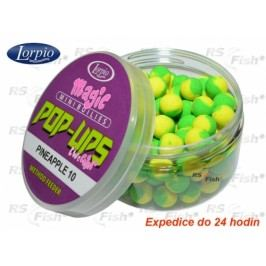 Lorpio Magic PoP-Up Two Color - Pineapple