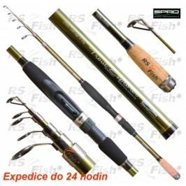 SPRO® Trout Explorer Tele 2,7m - 3 - 10g