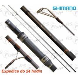 Shimano® Tribal Supressa 366 cm - 3 lbs - 2díl