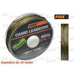 FOX® Camo Leadcore Light Camo CAC459