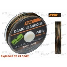 FOX® Camo Leadcore Dark Camo CAC461