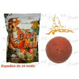 Zebco® Quantum Radical Tiger´s Nuts - 1 kg