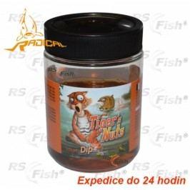 Zebco® Quantum Radical Tiger´s Nuts - 150 ml
