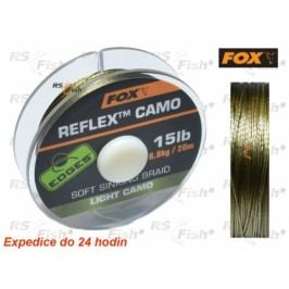 FOX® Reflex Camo - Light Camo 11,40 kg / 25 lb - CAC450