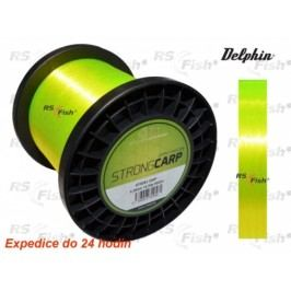 Delphin® FIN Strong Carp 0,250 mm