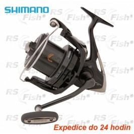 Shimano® Aero Technium 12000 XTC
