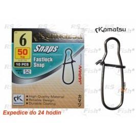 Kamatsu® K - 2174 6