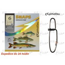 Kamatsu® Karabina Kamatsu K - 2181 4