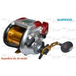 Shimano® Dendou Maru 4000 Plays