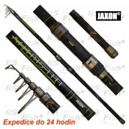Jaxon® Antris HTI Tele Carp 3,9m - 60 - 120g