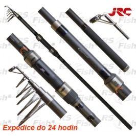 JRC Contact Tele Carp 3,3m - 3lb 1+1